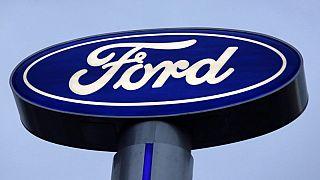 Ford stoppt Fabrikbau in Mexiko nach Kritik von Trump