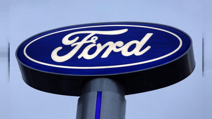 Ford scraps Mexico plant following Trump criticism