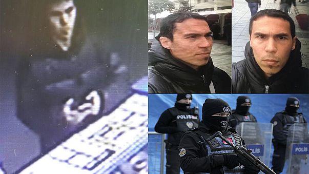 Caccia all'uomo in Turchia, forse originario dell'Asia Centrale l'autore della strage