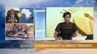 Resurgence of attacks in Burkina Faso [The Morning Call]