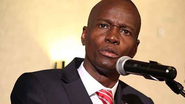 Avec Jovenel Moïse, Haïti a enfin un président