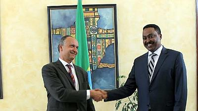 Ethiopia, irreplaceable player in Horn of Africa's peace and stability – French envoy