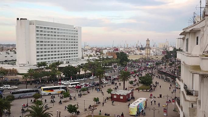 Marruecos, un puente económico en África