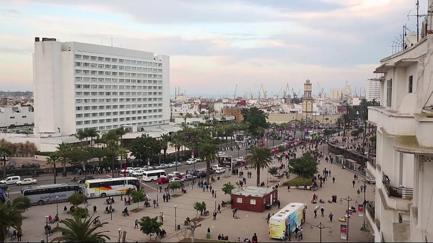 المغرب : بوابة الإستثمار في أفريقيا