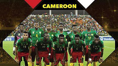 CAN 2017 : Choupo-Moting décline l'offre du Cameroun, Franck Kom quitte la tanière