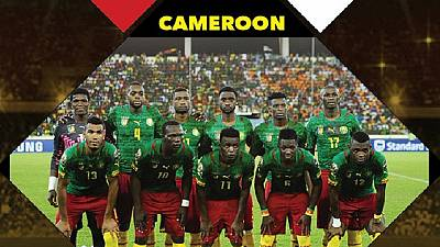 Cameroon names AFCON 2017 squad despite player pullout crisis