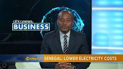 Sénégal : baisse de 10 % du prix de l'électricité [ CHRONIQUE BUSINESS]