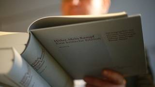آلمان؛ فروش بالای کتاب هیتلر پس از هفتاد سال