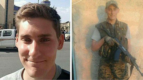 Megölték a brit szakácsot, aki titokban Szíriába ment harcolni