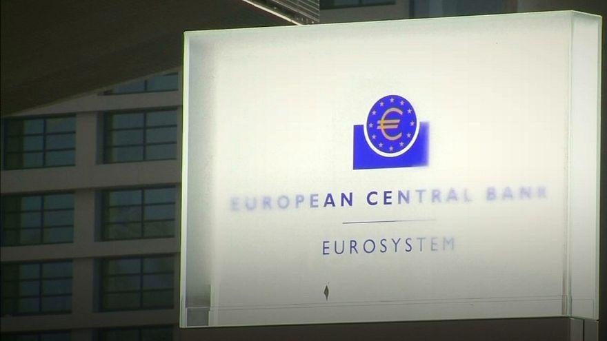 Zone euro : l'inflation grimpe à 1,1 %