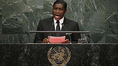 Equatorial Guinea: French court postpones V.P's money laundering trial to June