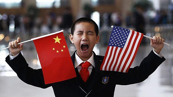 China defende negociações para solucionar eventuais disputas comerciais com os EUA
