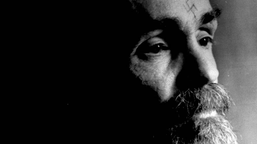 Mass murderer Charles Manson 'seriously ill' in hospital