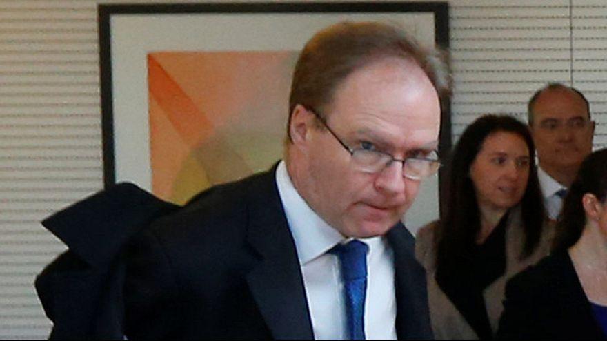 Разногласия с Лондоном привели посла в Брюсселе к отставке