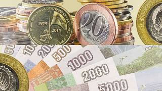African countries dominate list of worst devalued currencies in 2016