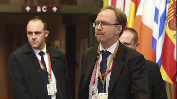 Londres cherche un nouvel ambassadeur auprès de l'UE