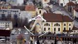 Ski Jumping: Tande scores double whammy in Innsbruck