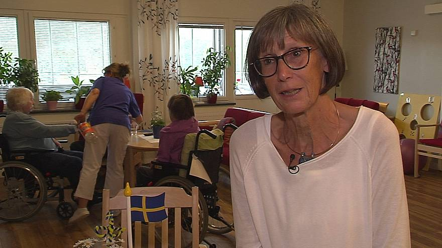 Swedish old folks' home abandons six-hour workday experiment