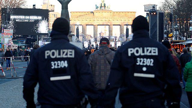 Полиция Германии задержала возможного соучастника берлинского террориста