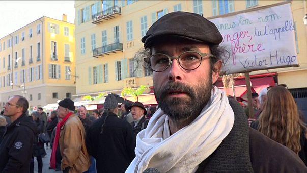 Hilfe für Flüchtlinge: Franzose vor Gericht