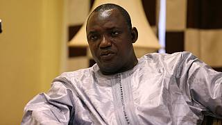 Gambia shaken by fake news alleging the death of President-elect Barrow