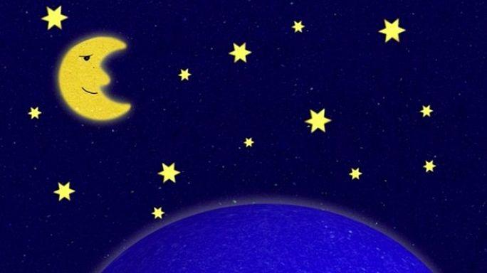 Pourquoi la nuit est noire