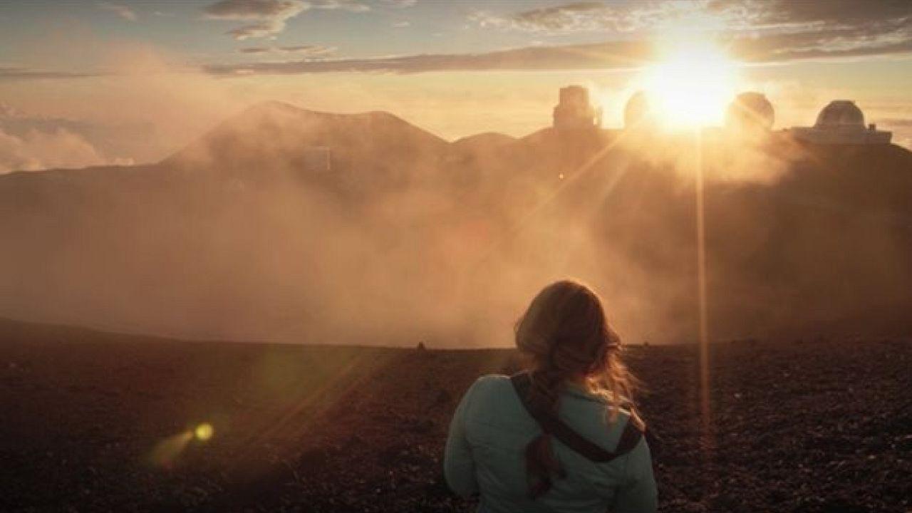 Sur les routes de la science : Hawaï et les exoplanètes #2