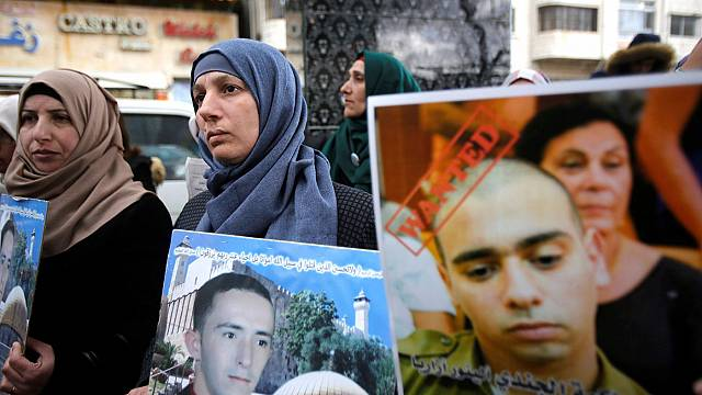 Netanyahu calls for pardon of convicted soldier