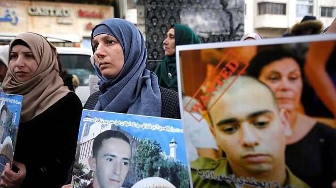 Netanyahu apoya el indulto del soldado israelí condenado por homicidio de un palestino