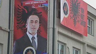 Elfogták a volt koszovói kormányfőt