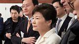 Comienza el juicio que decidirá sobre el regreso al poder de la presidenta surcoreana