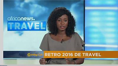 A quick review on travel and tourism in the year 2016 [Travel on TMC]