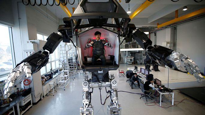 عمود صحفي لشون ويلش: هل ستتسبب الروبوتات في إنتشار البطالة؟