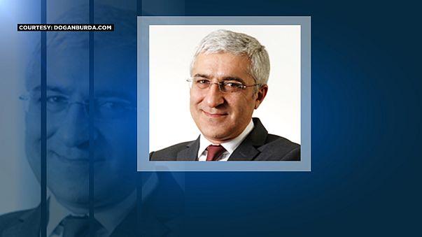 Doğan Holding'in önemli isimleri gözaltında