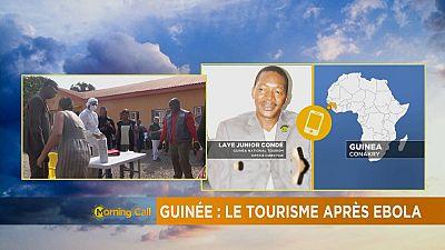 Le tourisme guinée veut se relancer après Ebola