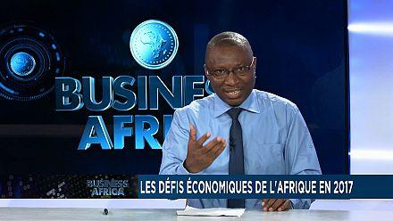 Les défis économiques de l'Afrique en 2017 [Business Africa]