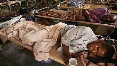Neuf personnes tuées par la typhoïde au Zimbabwe