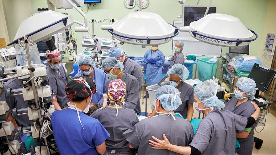 Francia: cittadini tutti donatori di organi se non si rifiutano