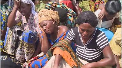 Uganda lawmakers petition ICC to investigate Kasese 'genocide'