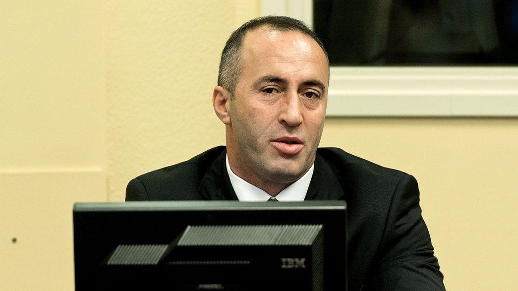 Белград требует экстрадиции экс-премьера Косова