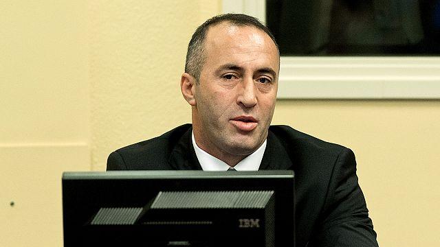 Koszovó elfogadhatatlannak tartja volt kormányfője letartóztatását