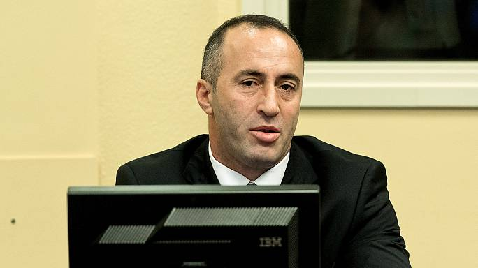 """Unacceptable and unjustifiable"" - outrage at the arrest of Ramush Haradinaj"