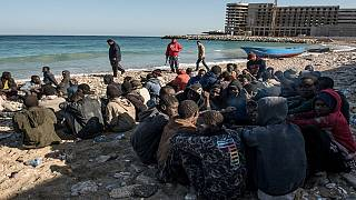 Secourus en Libye, des migrants pensaient être arrivés en Italie