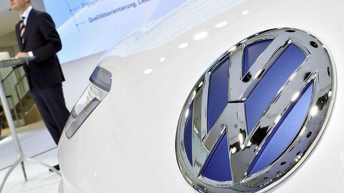 Volkswagen CEO'suna günlük 3 bin 100 avro emeklilik maaşı iddiası