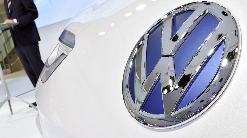 Volkswagen e antigo CEO da empresa em novo processo judicial nos EUA