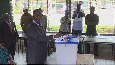 Côte d'Ivoire : Ouattara pas en lice pour 2020