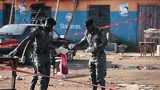 Boko Haram : trois aspirantes kamikazes tuées dans le nord-est du Nigeria