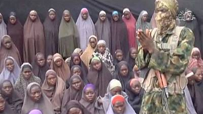 Another Chibok girl rescued by Nigerian army - Reports