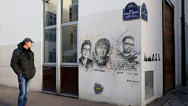 Франция: Charlie Hebdo - журнал, у которого террористы отняли душу