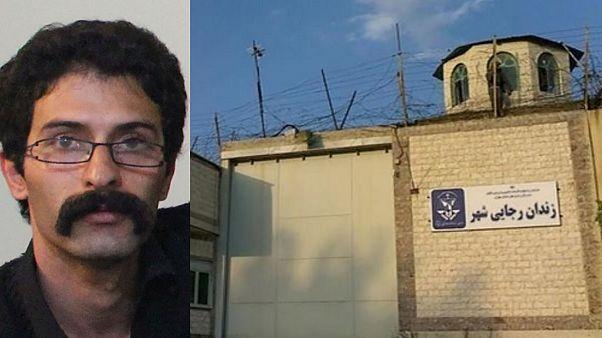 حمایت ۱۴زندانی سیاسی از اعتصاب غذای سعید شیرزاد